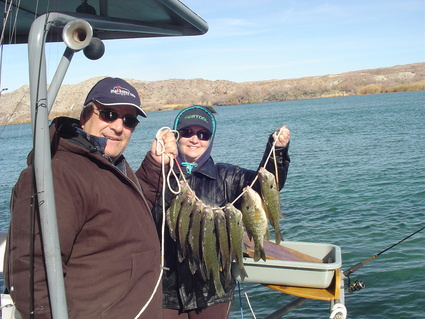 arizona fishing guide